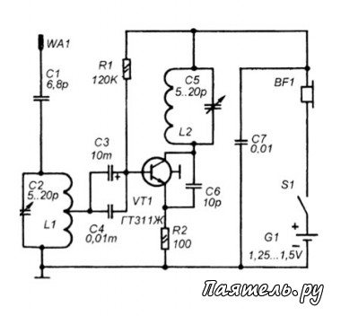 http://e1998.newmail.ru. у писателя тоже денег не хватило на транзисторы и диоды. ну это если ваще денег нету.